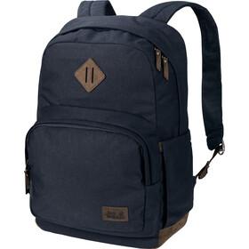 Jack Wolfskin Croxley Laptop Backpack night blue
